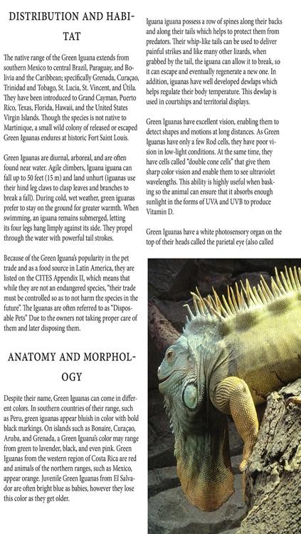 Reptile Magazine screenshot-3