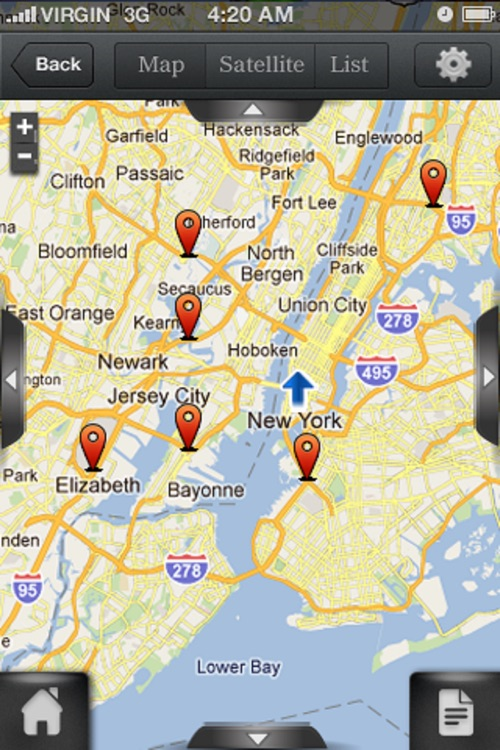 Snag A Cab NYC screenshot-2