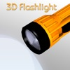 3D Flashlight [LED Flash Support]