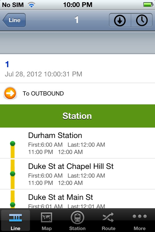 TransitGuru DATA screenshot-4