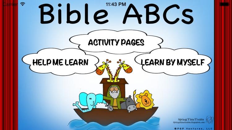 Bible ABCs FREE