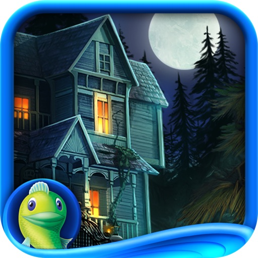 Curse at Twilight: Thief of Souls HD - A Hidden Object Adventure icon