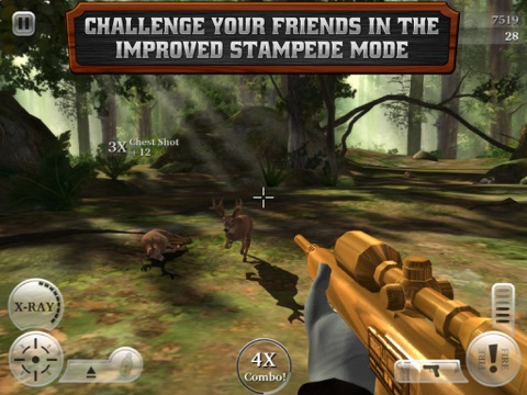 Deer Hunter Reloaded-ipad-4