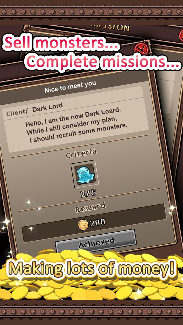Evil Laboratory screenshot three