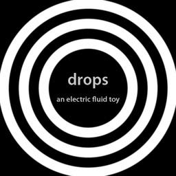 Electric Fluid - Drops Free