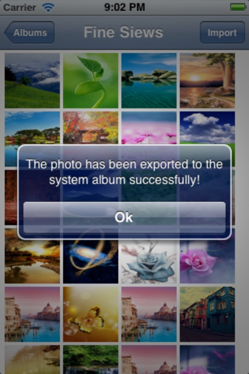Secure Album screenshot-4