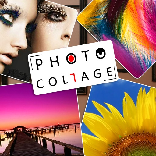 Photo Collage HD Pro icon