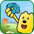Wubbzy's Awesome Adventure icon
