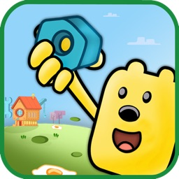 Wubbzy's Awesome Adventure
