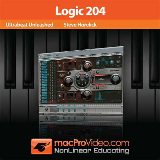 Course For UltraBeat Drum Machine