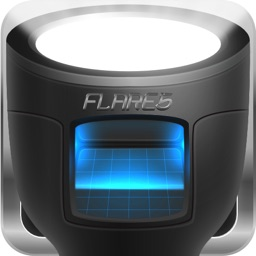Flashlight with Multi-Touch & Map