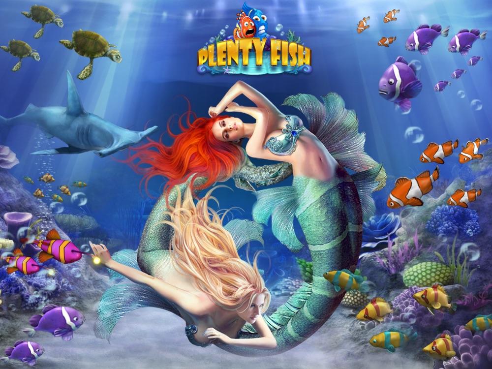 Plenty Fish HD Cheat Codes