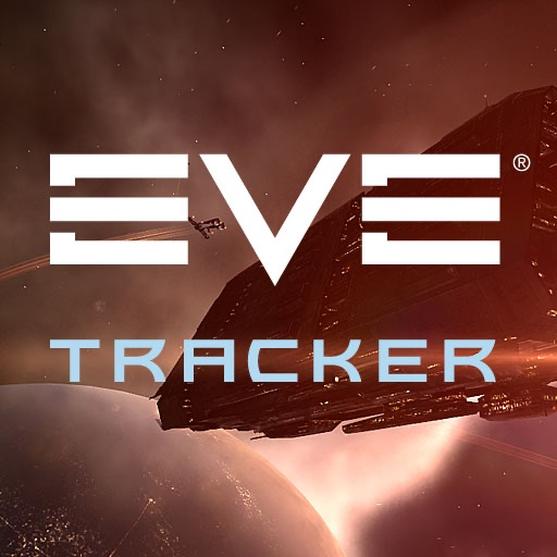 EVE Tracker