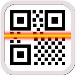 Barcode, QR Code Reader & Creator