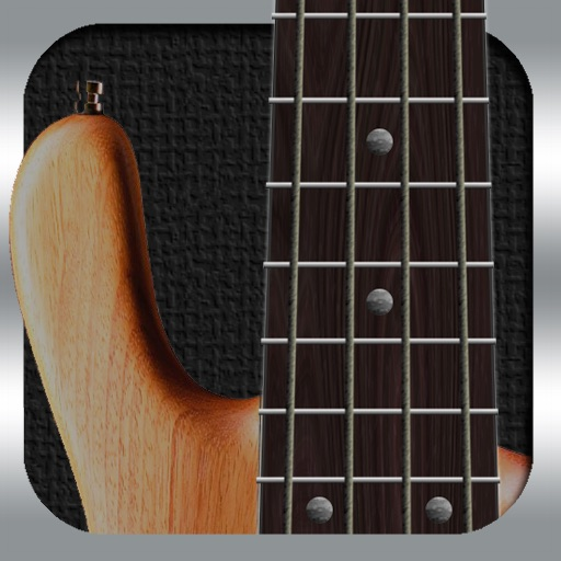 Bass Master for iPhone