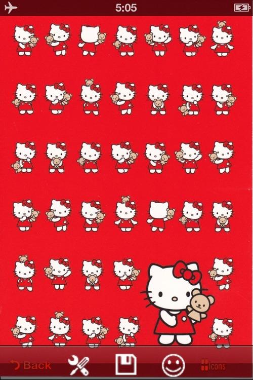 Hello Kitty-HD Wallpapers