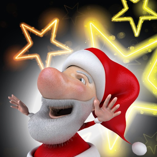Santa's Tracker for iPad
