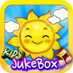 Kids Juke Box - Weather