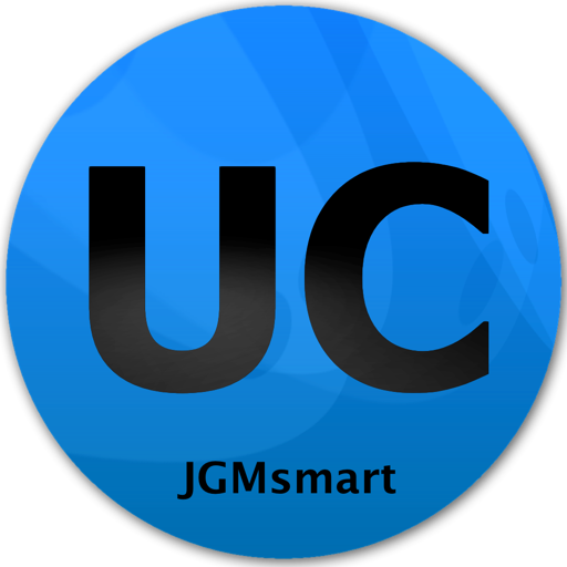 JGMsmart.UC - Unit Converter