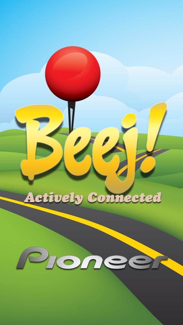 Screenshot for Beej! in Czech Republic App Store