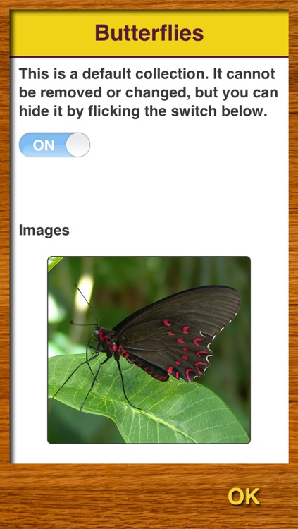 Shapes puzzle for the youngest. Training motor skills of preschoolers using attractive animal pictures or pictures of your own family! screenshot-3