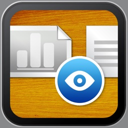 Presentation Viewer for iPhone
