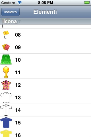 Soccer Cards & Stickers: Create your own board game screenshot-4