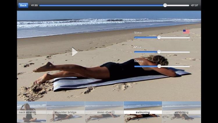 Pilates Beginners Lite screenshot-4