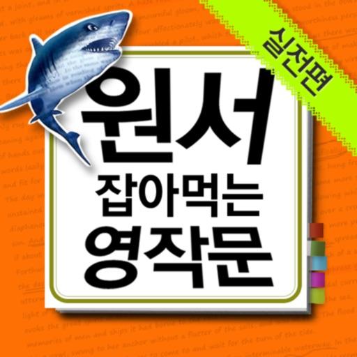 원서 잡아먹는 영작문 -실전편