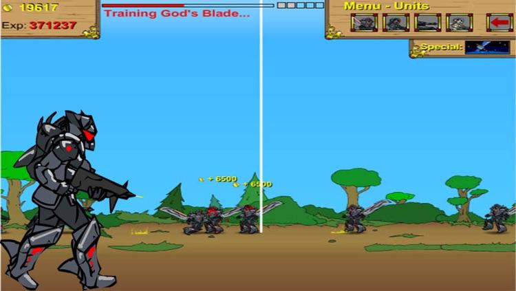 War Evolution screenshot-4