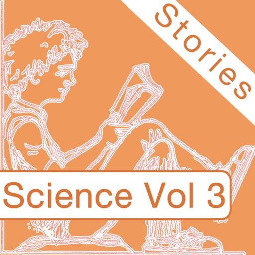 Science Stories Vol3