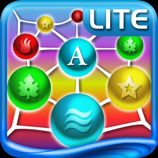 Rainbow Web II Lite icon