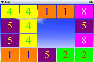 Screenshot #3 pour 无意识学数字