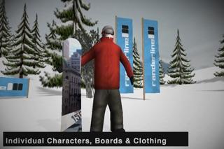 MyTP Snowboarding 2のおすすめ画像5