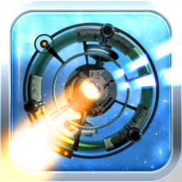 Ícone do app Space Station: Frontier