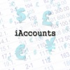 iAccounts - Income + Expense Tracker, Budget, Cashflow app