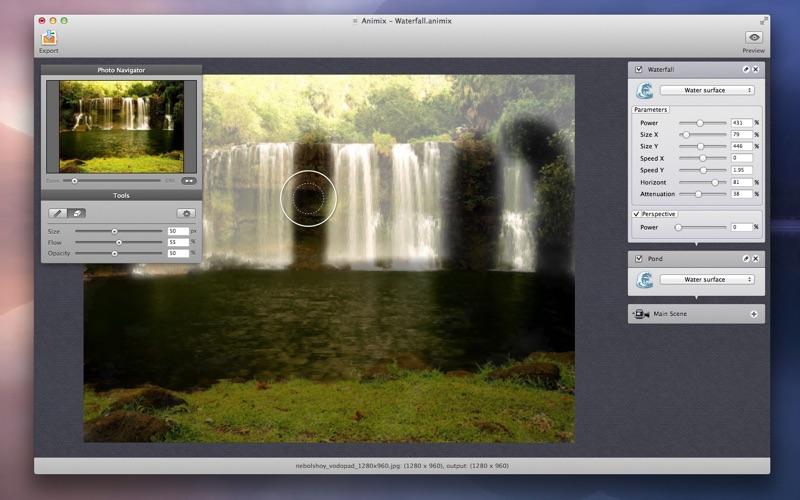 Animix Screenshot