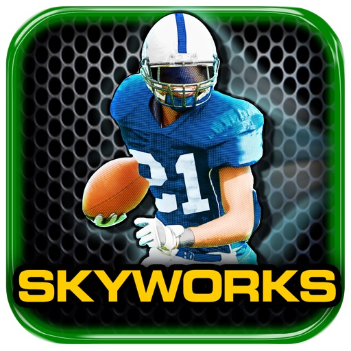 Speedback™ Football Free icon