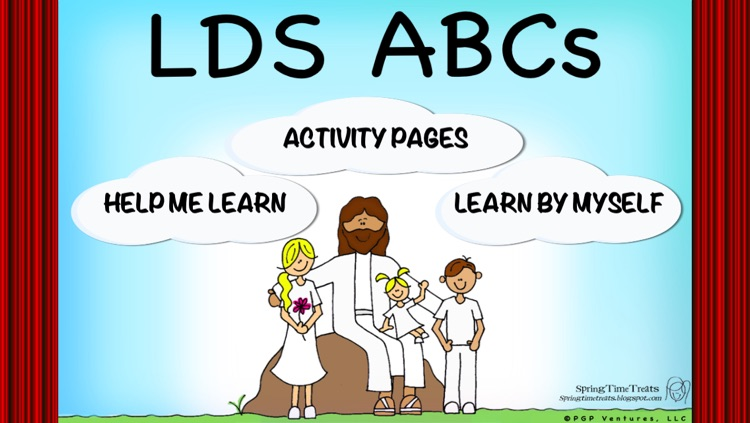 LDS ABCs (Universal) screenshot-0