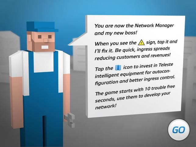 Network Genius on the App Store