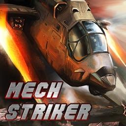 Mech Striker