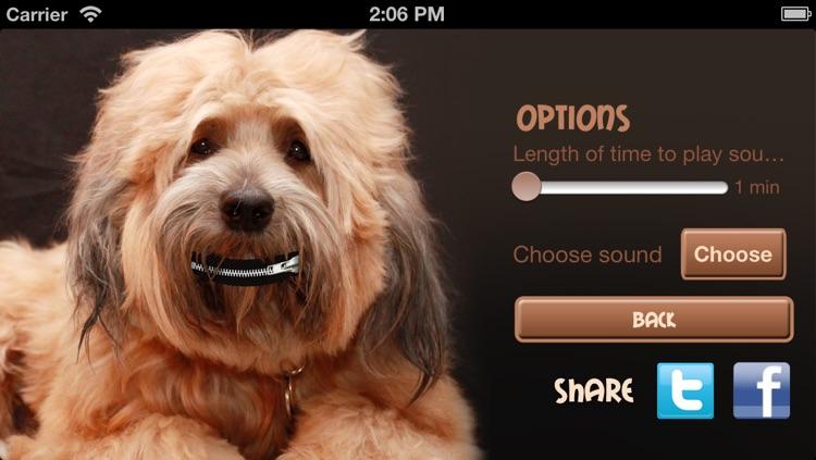 Anti Bark- Dog and Puppy Master screenshot-3