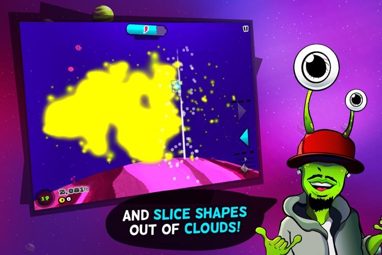 Strange Clouds: The Game - by B.o.B