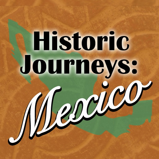 Historic Journeys: Mexico icon