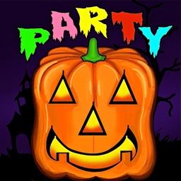Halloween Party+