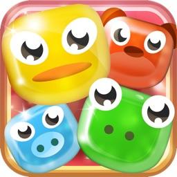 Candy Farm Match 3