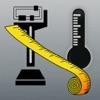 Go! 単位変換 (無料)-  GoMetric - iPhoneアプリ