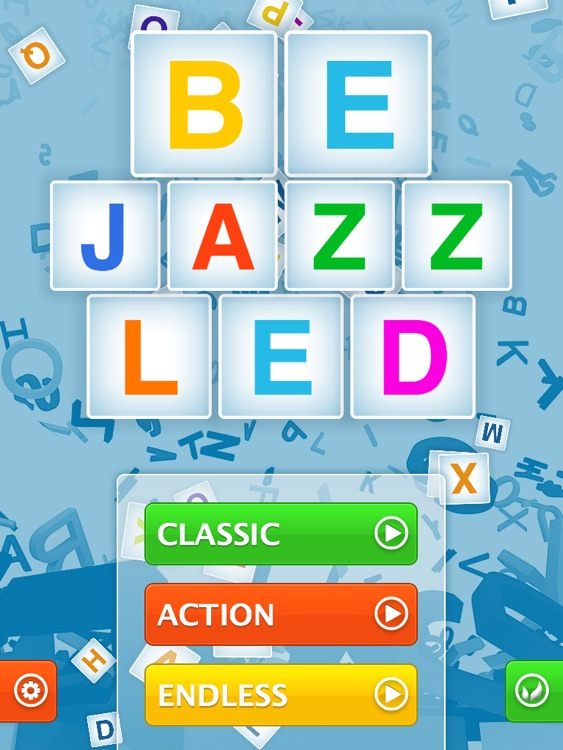 Bejazzled HD screenshot-4