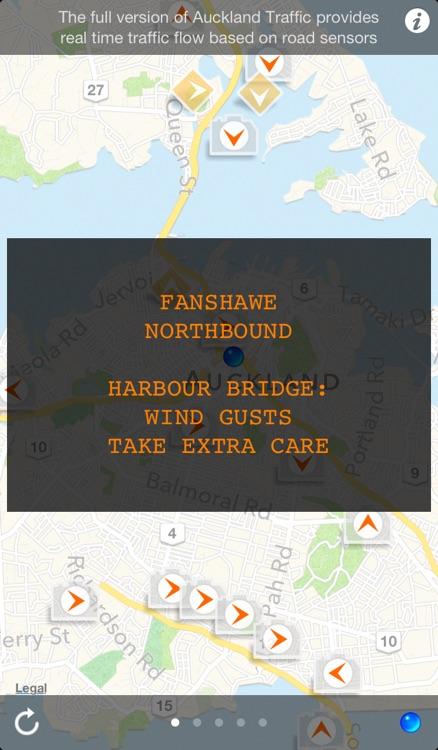 Auckland Traffic Cameras