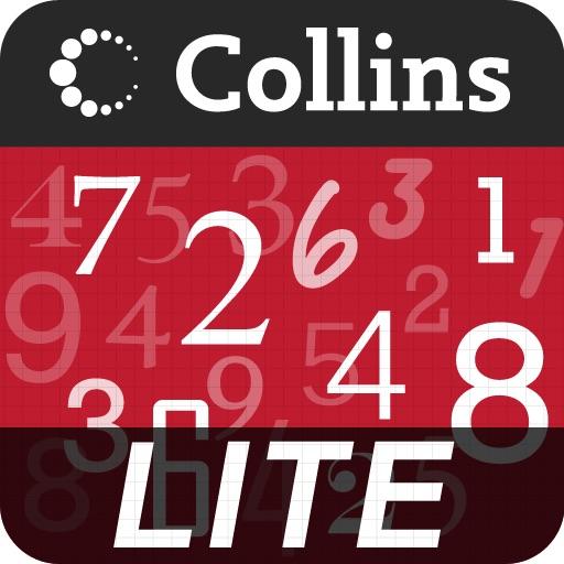 Collins Revision Number Lite